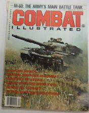 Combat Illustrated Magazine Cheiftain Update Summer 1979 071015R
