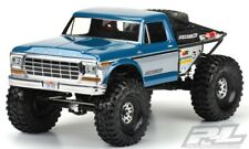Pro-Line 1979 Ford F-150 Clear Body Ascender - PRO3496-00