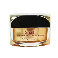 Snail Cream 50ml Repair Professional Face Concealer 1.69Oz Wrinkle Whitening