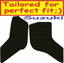 Suzuki Carry Tailored car mats ** Deluxe Quality ** 2013 2012 2011 2010 2009 200