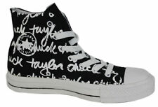Baskets Chuck Taylor All Star noirs Converse pour homme