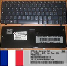 Tastiera Azerty Francese HP Pavillon DV3-2000 NSK-HFP0F 9J.N2G82.P0F 1306T2G18