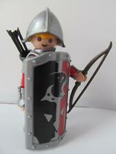 Playmobil Castle extra figure: Falcon Archer knight with bow & arrows NEW