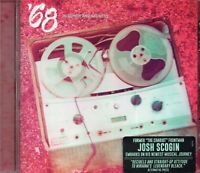 68 - In Humor And Sadness (2014 CD) Josh Scogin of The Chariot + Nikko Yamada