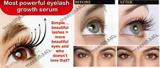 NEW Lash Booster Multi Functional Eyelash and Eyebrow Growth Conditioner KERATIN