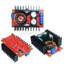 DC-DC Boost Converter 10-32V to 35-60V 120W 10A Step up Power Supply Module