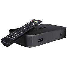 Infomir Mag 349W3 Premium Iptv Receiver Wifi WLAN Ott Hevc Multimedia Top