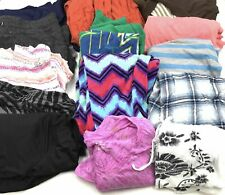 Hanes, Athletic, Time and Tru, Women's 14 Piece Modern Apparel Box Large