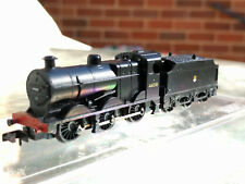 Graham Farish 372-050 Fowler Class 4f 44018 BR Black Early Crest N Gauge