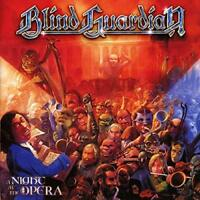 Blind Guardian - A Night At The Opera (Remixed and Remastered) [CD]