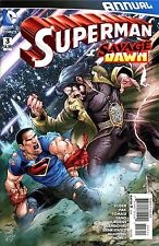 Superman Annual #3 - inglese-DC COMICS-NUOVI-US-FUMETTI