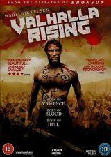 Valhalla Rising (DVD, 2010)