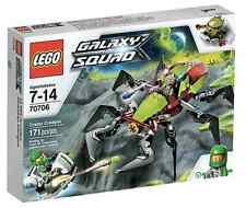 Lego® 70706 Galaxy Squad Weltraum-Krabbler Crater Creeper Neu Ovp NEW MISB NRFB