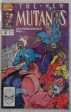 Marvel The New Mutants # 89 May 1999 ( Cb # 45 )