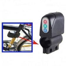 Combination Bicycle Alarms