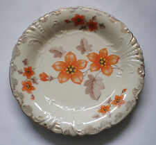 Large DECORATIVE plate | Porcelain Schwarzenhammer BAVARIA