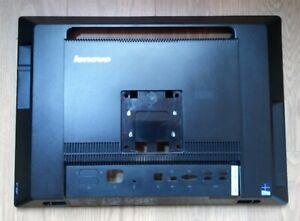 Lenovo Thinkcentre M93z Rear Cover