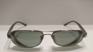 Authentic Ray-Ban RX Eyeglasses/Sunglasses Frames RB3273 004/58 60*17 3p