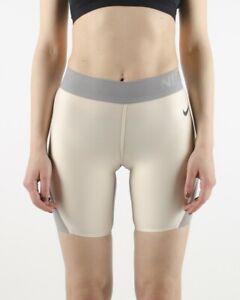 Nike NikeLab Essentials Pro Training 7' Women's shorts 824215 209, Size 2XS BNWT