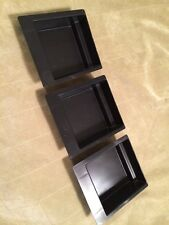 (9) Vendstar 3000 Bulk Candy Vending Machine Coin Collection Trays Parts
