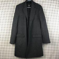 Men Johan By J. Lindeberg Jacket Winter Coat Wool Blend Medium