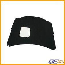 Hood Insulation Pad Mercedes W124 300E 300TE 300D 300TD O.E.M. 1246801425