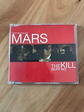 Music CD - Thirty seconds To Mars - The Kill Bury Me - Single - Great Listening