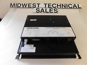 Qualstar 501420-02-0 TLS-4000 FC Control Option Board