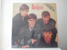 """BEATLES - LOVE ME DO 12"""" - PARLOPHONE RECORDS-12R 4949 - IMPORT - NEW"""