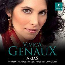 Vivica Genaux - Vivica Genaux recital set [CD]