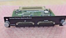 Módulo de apilamiento ENTERASYS VH VHSTACK 243580-400
