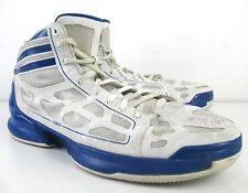 Adidas - Adizero Crazy Light Autographed Basketball Shoes - G49033 - Men Size 14