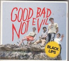 BLACK LIPS - good bad not evil CD