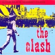 Clash, The-Super Black Market CLASH CD NUOVO