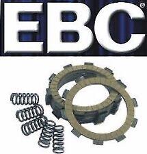 EBC CLUTCH KIT (PLATES/SPRINGS) 85-86 SUZUKI LT230