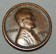 1909-S Lincoln Wheat One Cent