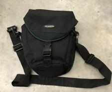 Promaster PRO 710BK Black Canvas Camera Bag