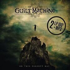 Arjen Lucassen's Guilt Machine - On This Perfect Day (+Mp3) (NEW 2 VINYL LP)