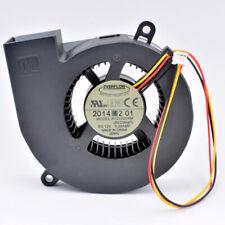 EVERFLOW 7020 12V 0.26A  3.12W R127020SM Projector Blower Cooling Fan 3-wire