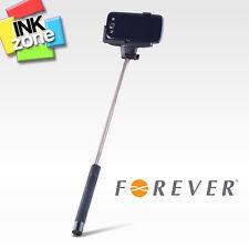 Palo Para Selfie Bluetooth para teléfonos Android IOS con 100cm de largo brazo telescópico