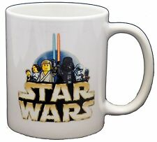 Star wars Lego Game Novelty PRINTED MUG MUGS-GIFT, PRESENT