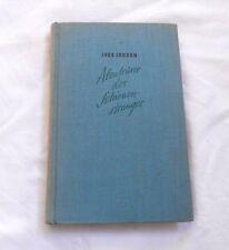 Abenteuer des Schienenstranges von Jack London (1952)