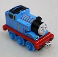 Talking Thomas - Thomas Diecast Metal Take-n-Play Train Engine - Mattel