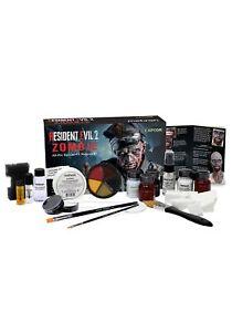 Zombie All-Pro Makeup Kit Resident Evil 2