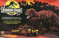 Jurassic Park Game Parker Brothers Board Game 1992 REPLACEMENT PIECES YOU CHOOSE