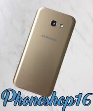 Original Samsung Galaxy A5 2017 Akkudeckel Deckel A520F Backcover Cover Gold