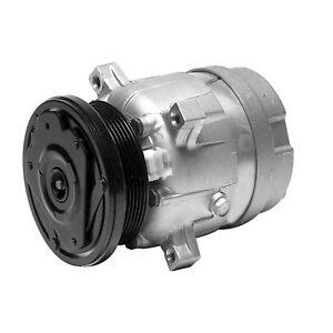 For Buick Chevy Oldsmobile Pontiac V6 A/C Compressor and Clutch Denso 471-9139
