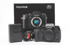 Fujifilm X-T1 16.3MP Digital Camera - Black (Body Only) - Boxed with Charger