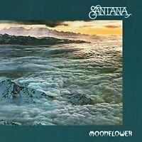 SANTANA Moonflower 2CD BRAND NEW Studio & Live