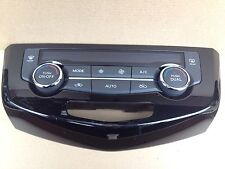 DISCOUNTED! OEM Nissan Altima Climate Heater A/C Control W/bezel 27500-4BA1A